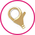 chiusure senza maglina chiusura_a_pera - per shape locks